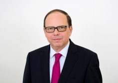 Ärztekammer Präsident Dr. Thomas Szekeres